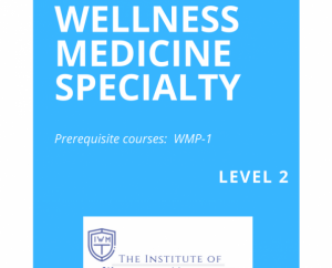 General Wellness Medicine Specialty