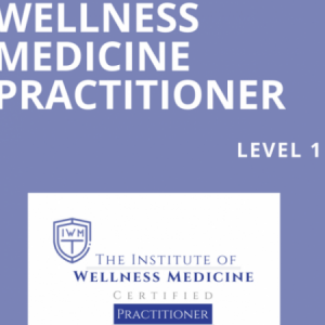 Wellness Medicine Practitioner